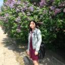 Laura Lai Thi Hương