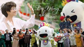 Đà Nẵng nhớ bạn   Danang Miss You - Lê Cát Trọng Lý [by Danang Fantasticity]   Official Music Video