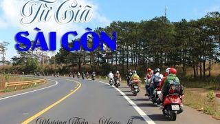 Từ Giã Sài Gòn - (Ngọc Lễ - Phương Thảo)