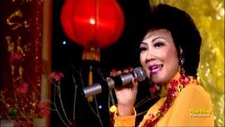 Ca sĩ Kim Anh - Cánh Thiệp Đầu Xuân