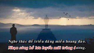 KHÚC CA TƯƠNG NGỘ Thuận Hào - Giáng Hương