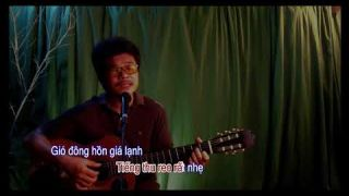 Lebao - MAU LY BIET - Tac gia: Nguyen Thanh Canh