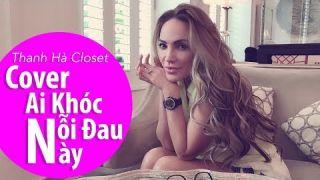 Ai Khóc Nỗi Đau Này | Thanh Hà Cover (st Đức Trí ) | Live Laugh Love