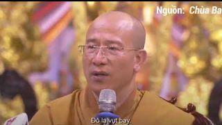 Nhạc chế chùa Ba Vàng / Vì Vong / Thánh chế Đinh Nhật Uy ft Nguyễn Tín