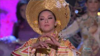 Trình diễn Thúy Nga Fashion Show Áo Dài 3 Miền - PBN 109 30th Anniversary