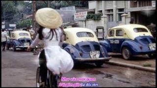 Về thăm lại Sài Gòn – Nhạc & lời: Yên Sơn – Ca sĩ: Xuân Lưu – Proshow: Tony Phước