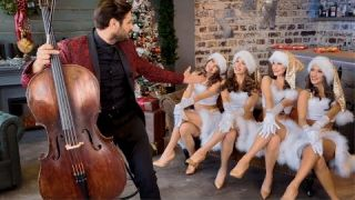 HAUSER - Holly Jolly Christmas