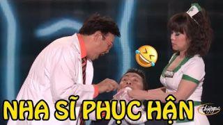 Hài Chí Tài, Việt Hương, Hoài Tâm - Nha Sĩ Phục Hận
