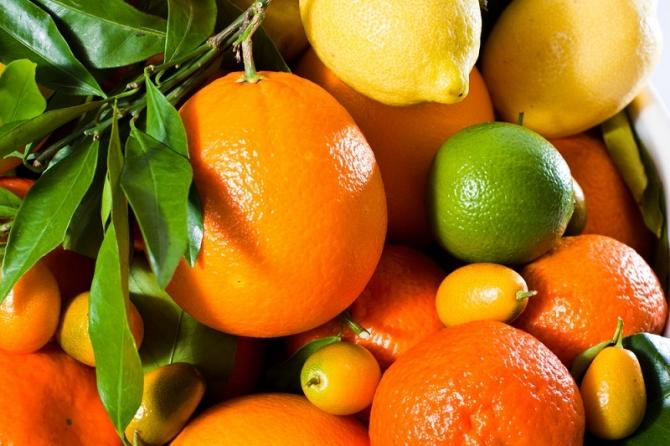 Thực phẩm tăng sức đề kháng mùa cúm cho người già và trẻ em