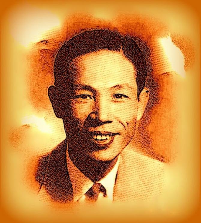 Nhà thơ: Hồ Dzếnh - Câu chuyện văn học & nghệ thuật