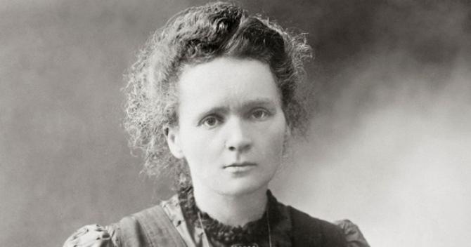 Nước Pháp kỷ niệm 150 năm ngày sinh của Marie Curie