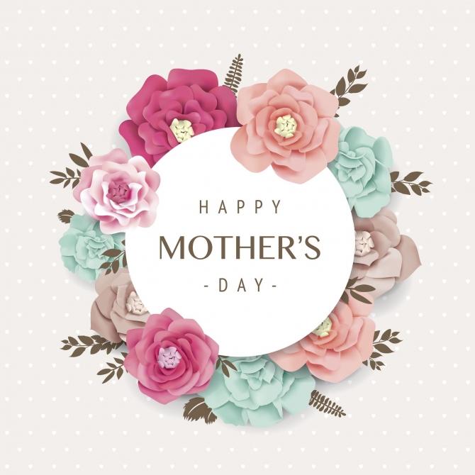 Viết Về Mẹ Trong Ngày Hiền Mẫu