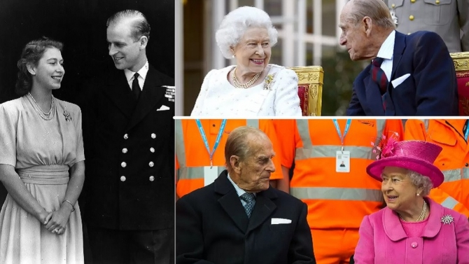 Hoàng tế Philip, phu quân Nữ Hoàng Elizabeth II, qua đời, thọ 99 tuổi