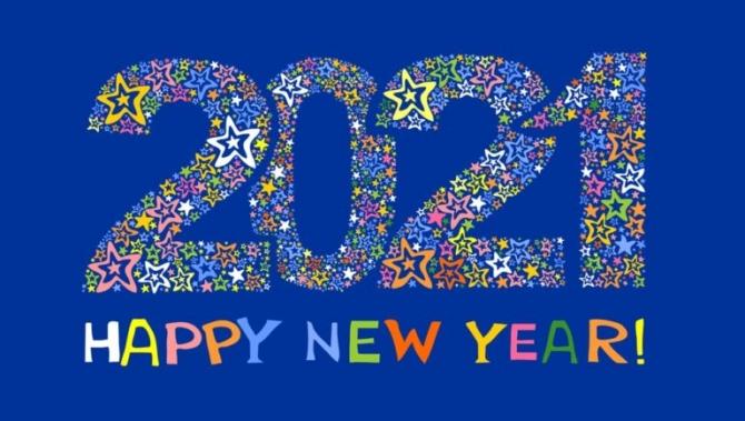 – New Year Resolution – Quyết Định Năm Mới –