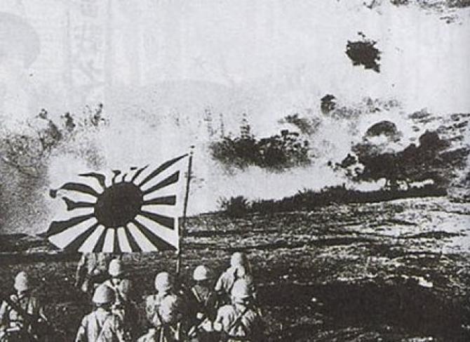 Sài Gòn thời Nhật chiếm