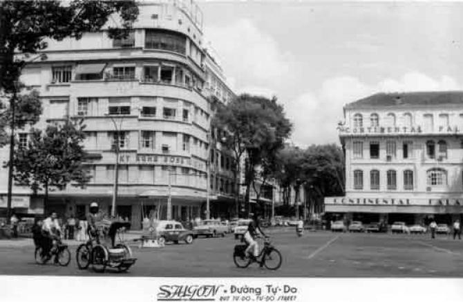 Sài Gòn của tôi thể xác không còn mà linh hồn thì ở đâu?