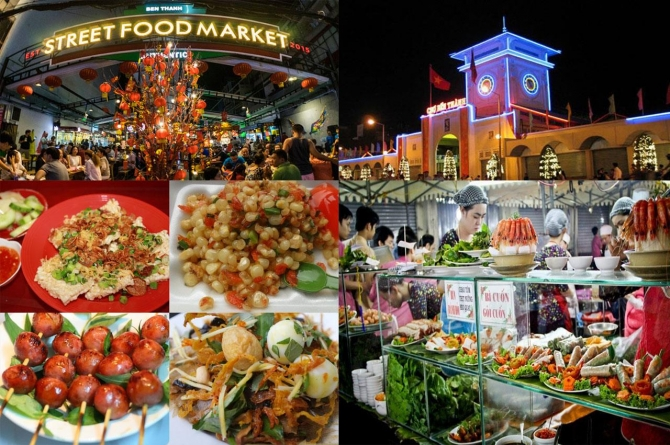 Tại sao các hãng đồ ăn nhanh không thành công tại Việt Nam ?