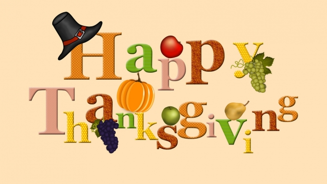 Thanksgiving - Tạ ơn người Wampanoag