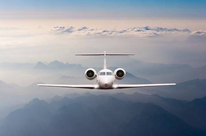 Một số điều hành khách đi máy bay ít biết