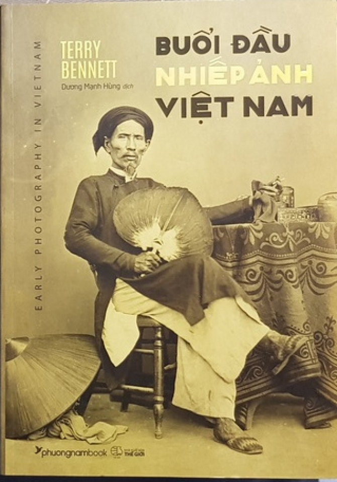 Hình ảnh Sài Gòn thế kỷ 19 có trong cuốn