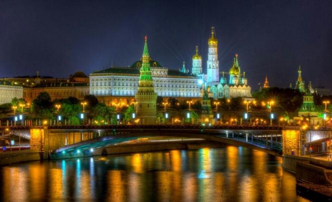 Nhật Ký Hành Trình Du Lịch Russia & Bắc Âu #2