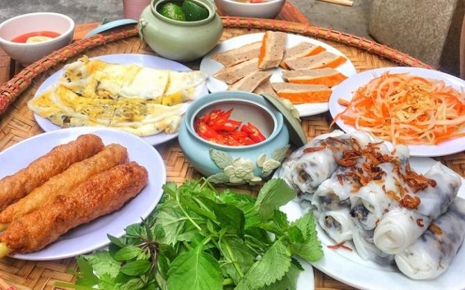 """Những món ăn sáng nếu bạn còn lăn tăn không biết """"Sáng nay ăn gì"""""""