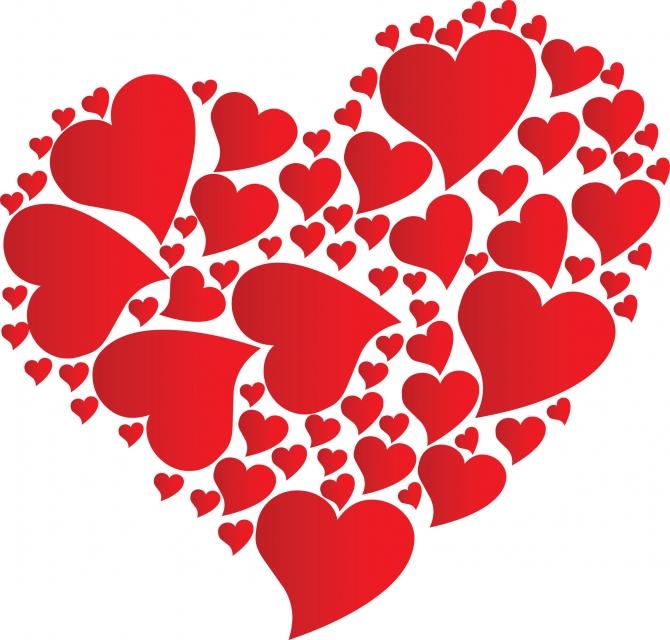 Tình yêu đẹp như vần thơ