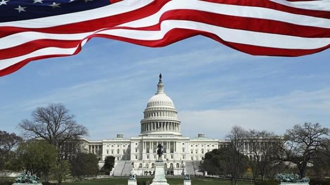 Nước Mỹ Vì Sao Nên Nông Nỗi?