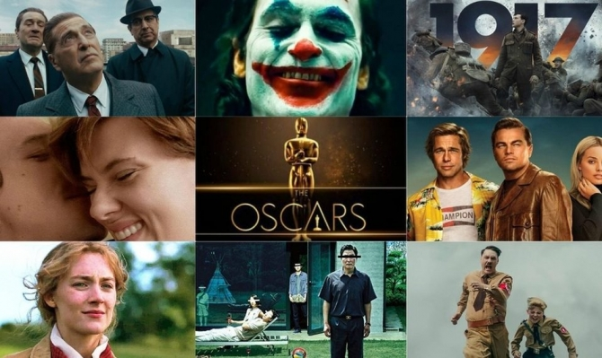 17 điều đặc biệt ít ai biết về giải Oscar 2020