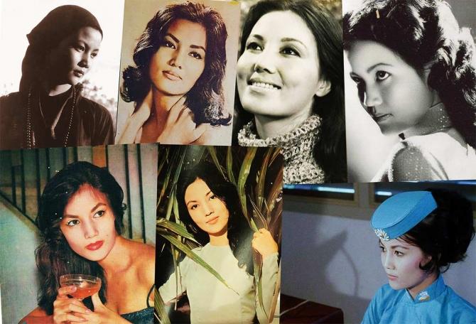 Kiều Chinh: Nữ diễn viên