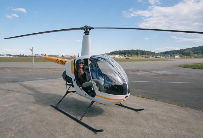 Máy bay trực thăng hoạt động ra sao?  USA Navy Seal Helicopter