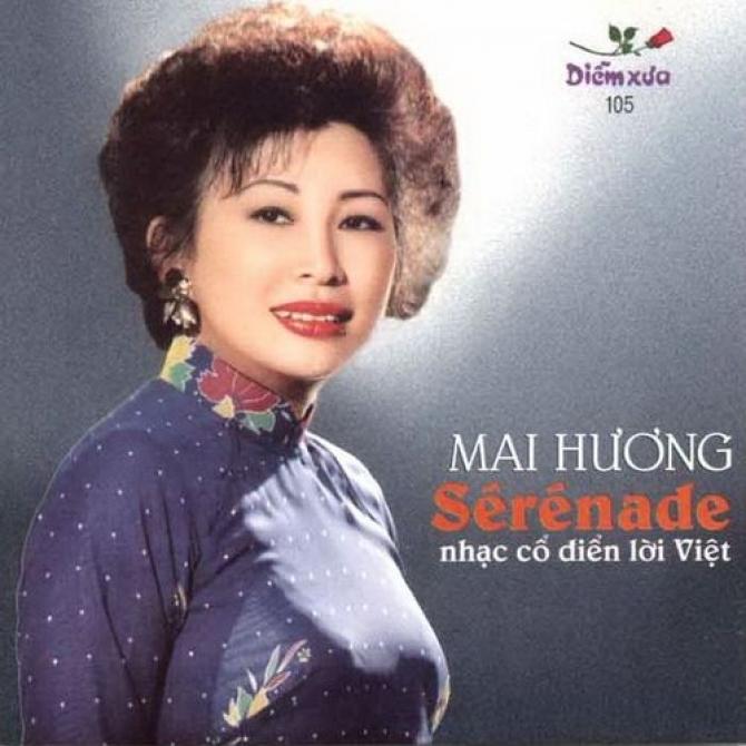 'Viên ngọc' của nền tân nhạc Việt Nam': Ca sĩ Mai Hương (1941-2020)