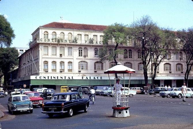 Những cái cũ và xưa nhất của Sài Gòn