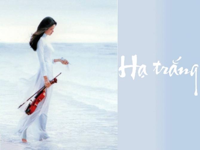 Ý nghĩa của ca khúc Hạ Trắng (Trịnh Công Sơn) – Một giấc mơ đời hư ảo