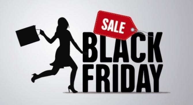 Black Friday – Thứ Sáu Đen