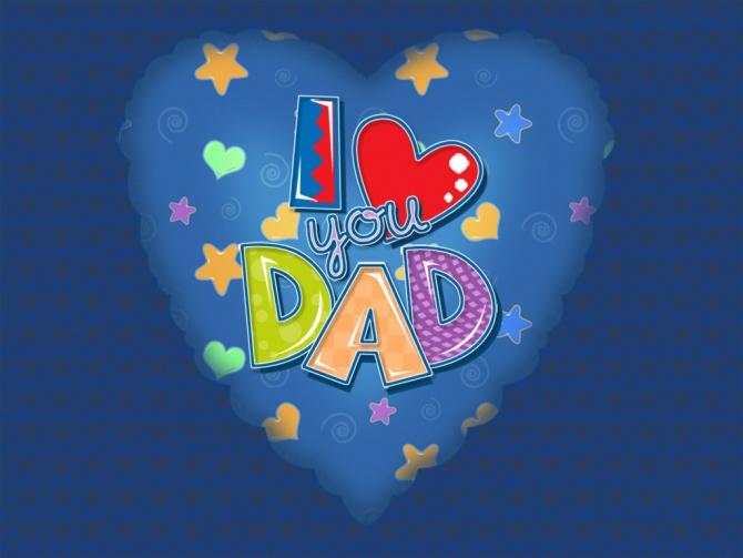 Lá thư cha già gửi con gái nhân ngày Father's Day